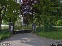 Provincie Gelderland Wet natuurbescherming, locatie  Klingelbeekseweg 23 te Arnhem.