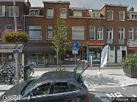 Bekendmaking Aanvraag kadastrale splitsingsvergunning, Adriaen van Ostadelaan   41 en 41 BS te Utrecht, HZ_HUIS-18-21510