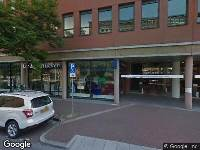 Apv vergunning - Aangevraagde exploitatievergunning horeca, Theresiastraat 39  te Den Haag