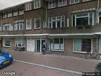 Gemeente Dordrecht, verleende omgevingsvergunning Spuiboulevard 263-267 te Dordrecht