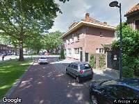 Aanvraag omgevingsvergunning, het plaatsen van dakkapellen (voor- en achterzijde), Speelhuislaan 116 4815CJ Breda