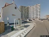 Verleende omgevingsvergunning (Regulier) Boulevard Ir de Vassy 40, 1931CR Egmond Aan Zee, het aanleggen van een in-/uitrit, verzenddatum besluit 2juli2018 (WABO1800812)