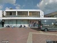 Ingediende aanvraag voor een omgevingsvergunning, Corridor 5, Z/18/089992, het plaatsen van reclames (COOP)