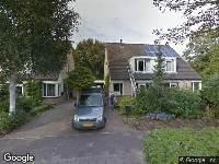 Kennisgeving besluit op aanvraag omgevingsvergunning Kampweg 58 Soesterberg