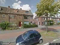 Verleende omgevingsvergunning met reguliere procedure, het verbouwen van de woning, Fatimastraat 60 4835BD Breda