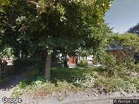 Ontvangen aanvraag Omgevingsvergunning Pieter Jelle Troelstraweg ( in de gemeenteberm naast 2), 1931BE Egmond Aan Zee, het kappen van een populier, ontvangstdatum aanvraag 2juli2018 (WABO1801061)