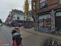 Verleende omgevingsvergunning: Kleine Kromme Elleboog3a, 3b en 3c, 9712BS Groningen – wijzigen voorgevel en plaatsen nieuwe kozijnen (verzenddatum 04-07-2018, dossiernummer 201872081)