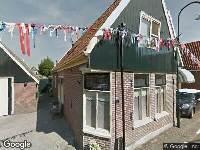 Aanvraag omgevingsvergunning, vergroten van een woning, Westeinde 47, Schermerhorn