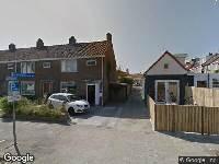 Ontvangen aanvraag Omgevingsvergunning Wilhelminastraat 95, 1931BP Egmond Aan Zee, het veranderen van de woning, ontvangstdatum aanvraag  27juni2018 (WABO1801034)