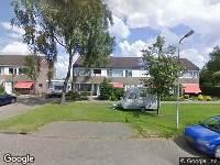Ontvangen aanvraag omgevingsvergunning, Toutenburgleane 31 te Tytsjerk het plaatsen van een carport