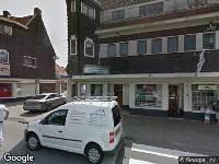 Verlenging beslistermijn omgevingsvergunning gebouw Purmerplein 20