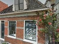 Bekendmaking Verlenging beslistermijn omgevingsvergunning gebouw Nieuwendammerdijk 295