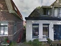 Bekendmaking Verlenging beslistermijn omgevingsvergunning gebouw Nieuwendammerdijk 489 en 491
