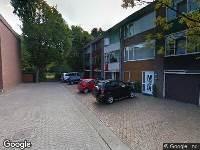 Bekendmaking aangevraagde vergunning Komijnhof  18