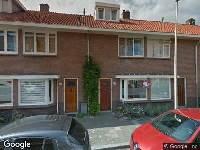 Bekendmaking Aanvraag omgevingsvergunning, het bouwen van een bijgebouw, Alblasstraat 19 te Utrecht, HZ_WABO-18-22653