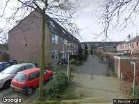 Gemeente Midden-Delfland  –   Melding  -  Het verwijderen van asbesthoudende materialen aan de Schepen 5, 3155 NE Maasland