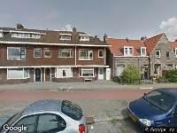 Bekendmaking Aanvraag omgevingsvergunning, het bouwen van een dakterras, Amsterdamsestraatweg 661 te Utrecht, HZ_WABO-18-22646
