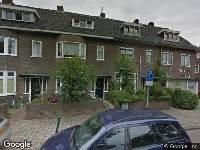 Bekendmaking Aanvraag omgevingsvergunning, het splitsen van het pand in 2 wooneenheden, Komeetstraat 10 4818NK Breda