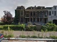 Aanvraag omgevingsvergunning, het samenvoegen van twee woningen, Leidseweg 95 te Utrecht, HZ_WABO-18-22647