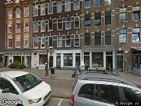 Bekendmaking Verlenging beslistermijn omgevingsvergunning Eerste Oosterparkstraat 103