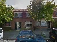 Bekendmaking Gemeente Utrecht - vaststellen - Amstelstraat 62