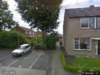 Gemeente Cromstrijen - Aanwijzen parkeerplaatsen voor opladen elektrische voertuigen - Schoolweg, Numansdorp