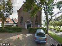 18.0228988 verleende vergunning voor het verplaatsen van een watermeter door middel van een open ontgraving in de regeionale waterkering bij Driehuizen 17 in Driehuizen