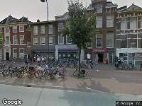 Haarlem, ingekomen aanvraag omgevingsvergunning Gedempte Oude Gracht 56, 2018-05465, gevelwijziging begane grond, 9 juli 2018