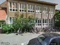Ontwerpbesluit omgevingsvergunning Wodanstraat 3