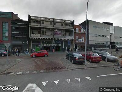 Omgevingsvergunning Oude Vest 27 Breda