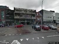 Verleende omgevingsvergunning met reguliere procedure, het vernieuwen van een gevelplaat en uithangbord, Oude Vest 27 4811HS Breda