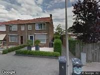 Kennisgeving besluit op aanvraag omgevingsvergunning de Savornin Lohmansingel 1 in Gouda