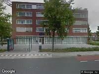 Kennisgeving ontvangst aanvraag omgevingsvergunning Thorbeckelaan 11 in Gouda