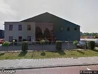 Gemeente Beuningen – Verlengingsbesluit omgevingsvergunning – OLO 3707825 – Nabij Goudwerf 5 te Beuningen