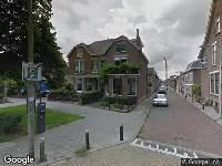 Gemeente Alphen aan den Rijn - verleende omgevingsvergunning: gedeeltelijk weghalen draagmuur, Prins Hendrikstraat 79 te Alphen aan den Rijn, V2018/420