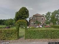 Gemeente Alphen aan den Rijn - verleende omgevingsvergunning: het aanleggen van een inrit, Westeinde 1 A te Hazerswoude-Dorp, V2018/439