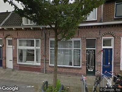 Splitsingsvergunning Concordiastraat 4 Utrecht