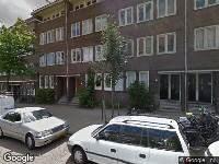 Bekendmaking Verlenging beslistermijn omgevingsvergunning Mr. P.N. Arntzeniusweg 12-3