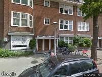 Besluit omgevingsvergunning reguliere procedure Albrecht Durerstraat 27-H