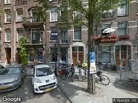 Besluit omgevingsvergunning reguliere procedure Moreelsestraat 11-H