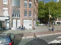 Besluit omgevingsvergunning reguliere procedure Amstelveenseweg 153-I