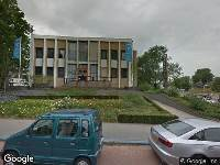 Gemeente Roermond - Algemene gehandicaptenparkeerplaats - Laurentiusplein