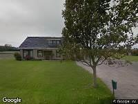 Bekendmaking Ingekomen aanvraag omgevingsvergunning - Menakkerweg 6 te Noordwijk