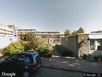 Gemeente Alphen aan den Rijn - het plaatsen van een individuele gehandicaptenparkeerplaats  - nabij Magnoliastraat 19 te Alphen aan den Rijn