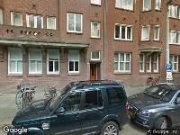 Verlenging beslistermijn omgevingsvergunning De Lairessestraat 90-IV
