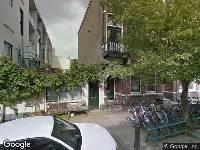Aanvraag omgevingsvergunning, het bouwen van een dakterras op de uitbouw aan de zijkant van de woning en op het dak van het hoofdgebouw, Cornelis Evertsenstraat 27A en 29 te Utrecht, HZ_WABO-18-23277