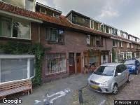 Afgehandelde omgevingsvergunning, het bouwen van een uitbouw aan de achterkant van een woning en het bouwen van ee, Makassarstraat 93 te Utrecht,  HZ_WABO-18-12271