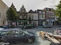 Afgehandelde omgevingsvergunning, het aanbrengen van gevelreclame, Biltstraat 41 te Utrecht,  HZ_WABO-18-21372