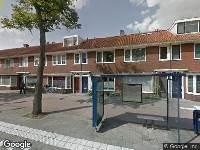 Aanvraag omgevingsvergunning, het plaatsen van een dakkapel aan de achterzijde van een woning, W.A. Vultostraat 13 te Utrecht, HZ_WABO-18-23173