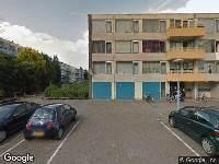 Afgehandelde omgevingsvergunning, het aanbrengen van nieuwe kozijnen en een nieuwe gebouwschil, Kwangodreef 4-122 even, Gambiadreef 237-307 oneven en Kasaidreef 10-80 even te Utrecht,  HZ_WABO-18-1226